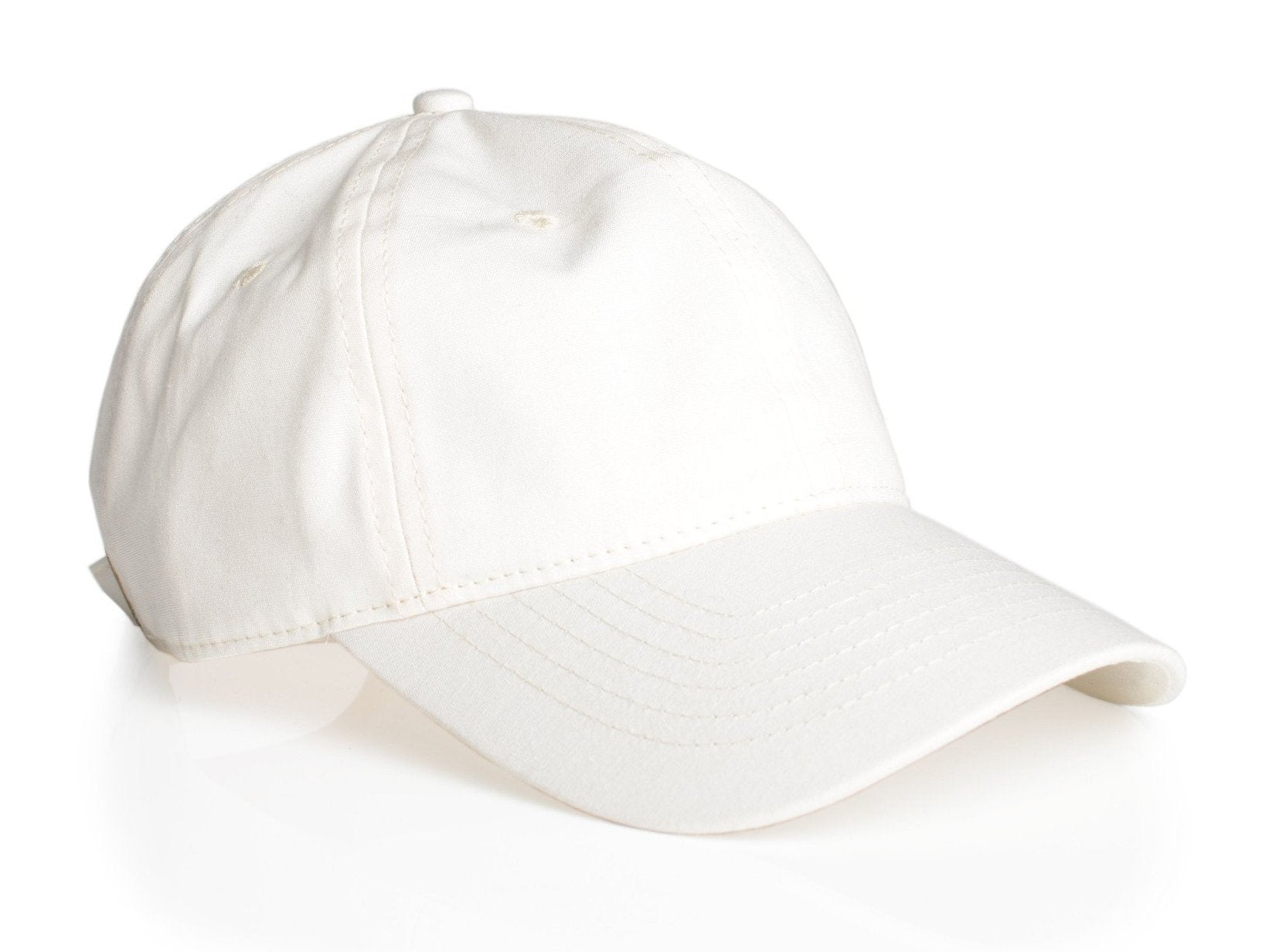 Davie 6 panel cap as colour 1111