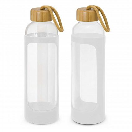Eden Drink Bottle with Silicone Sleeve-113950-trends-collection