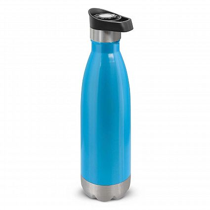 Mirage Vacuum Drink Bottle - Push Button Lid 500ml