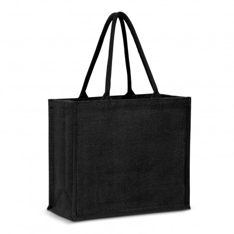 modena-jute-reusable-shopping-tote-bag-115327-black-white-natural-