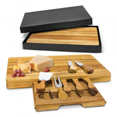 Cheese Boards & Knives