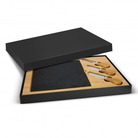 SLATE-BAMBOOK-CHEESE-SERVING-BOARD-115959-CLEINT-STAFF-CHRISTMAS-GIFT
