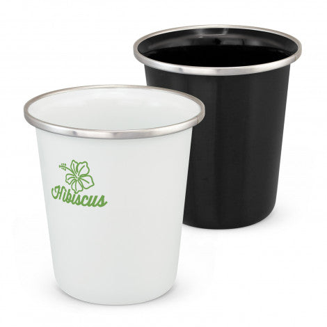 Bendigo Enamel Tumbler - 230ml