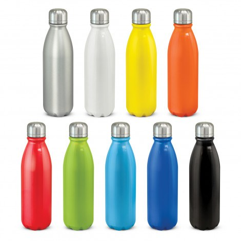 Mirage Aluminium Drink Bottle - 750ml