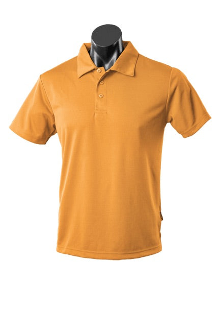 Botany Mens Polo