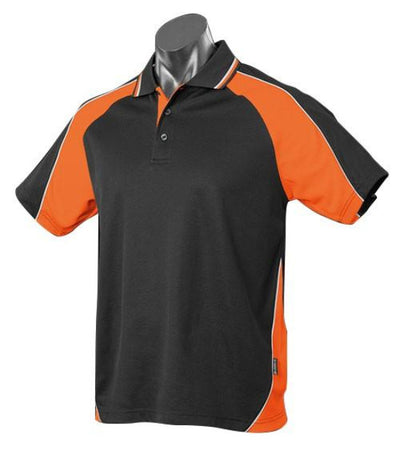 1309-Panorama Mens Polo