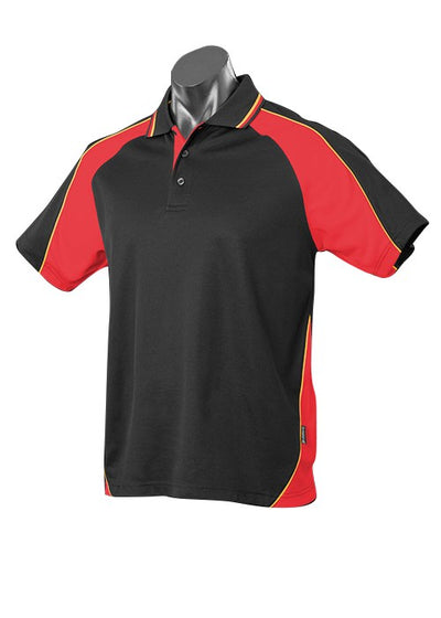 Panorama Mens Polo