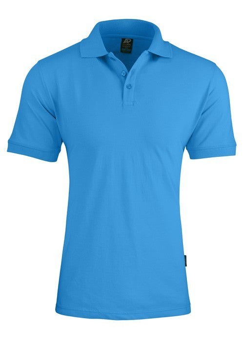 Clarement Mens Polo