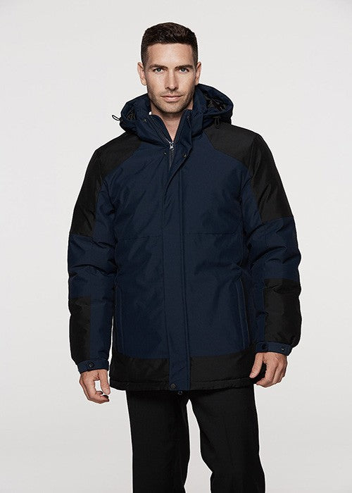 1517-Mens Kingston Jacket aussie pacific