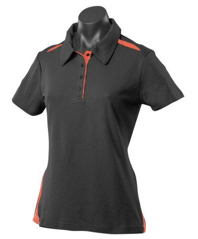 2305-Paterson Ladies Polo