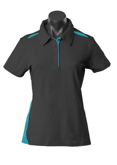 Paterson Ladies Polo