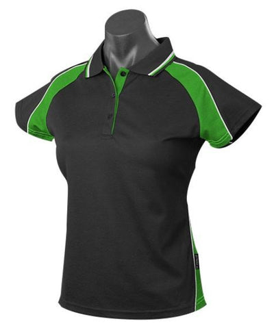 2309-Panorama Ladies Polo
