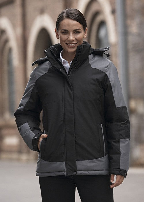 Ladies Kingston Jacket