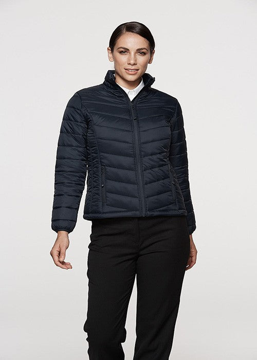 Ladies Buller Puffer Jacket