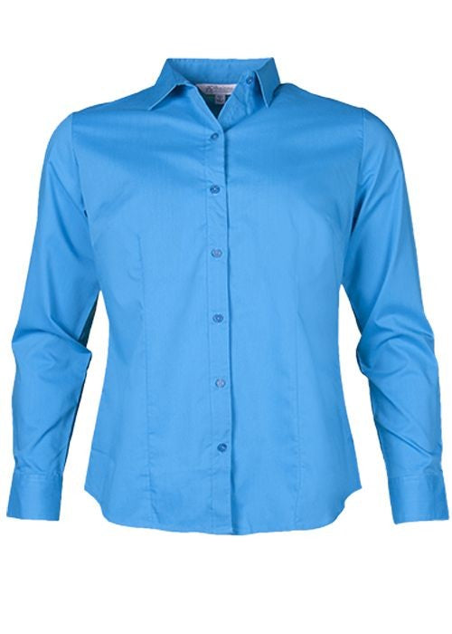 Mosman Long Sleeve Shirt