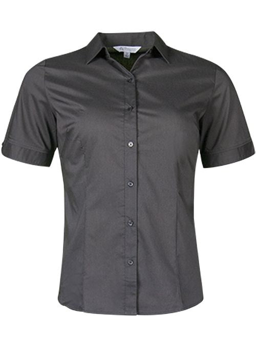 Lady Mosman Short Sleeve Shirt