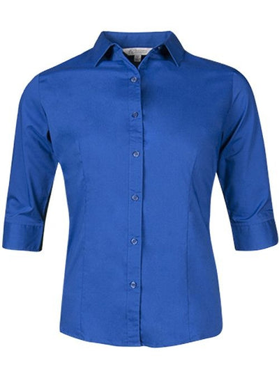 Lady Mosman 3/4 Sleeve Shirt
