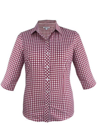 Lady Brighton 3/4 Sleeve Shirt
