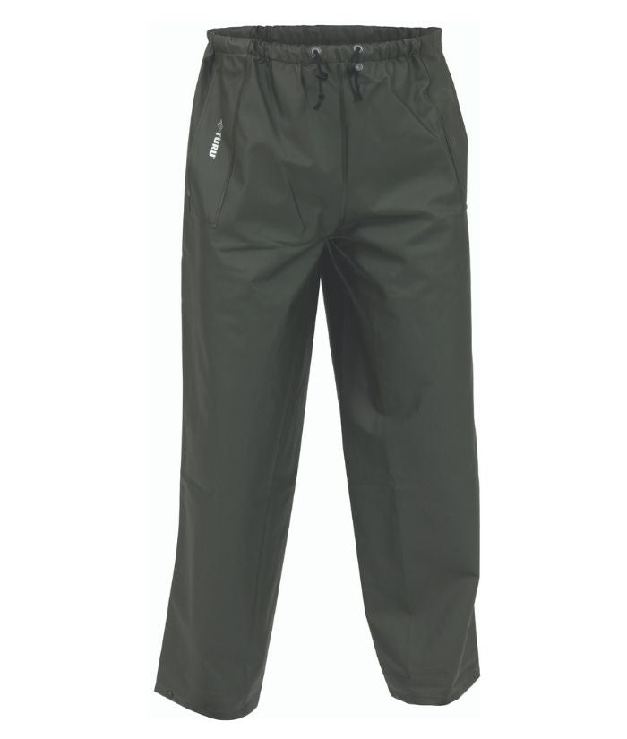 Argyle Bison Premium Weight PVC Overtrouser
