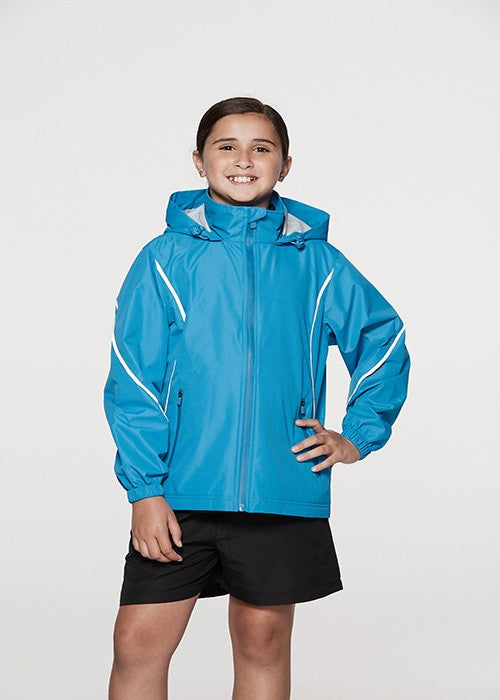 Kids Buffalo Jacket-3524-aussie-pacific