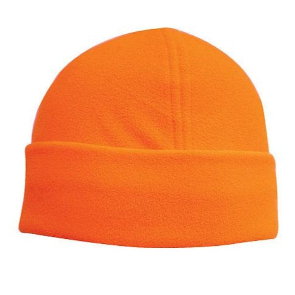 4292-Polar fleece beanie legenLife