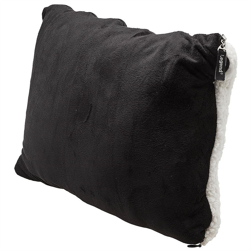 Sherpa 2 in 1 Pillow Blanket-j650-legendlife