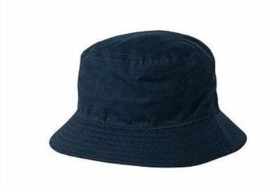Kids Bucket Hat with Toggle