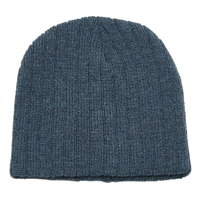 Heather Cable Beanie