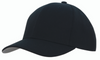 Premium American Twill Cap with Contrast Under Peak-3920