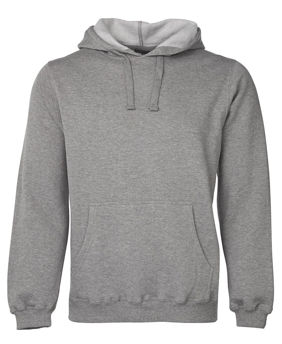 Pop Over Hoodie - Adults & Kids-3poh-jb's