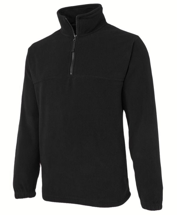 jb's fleece pullover 3ph black