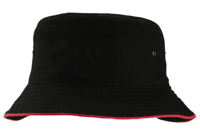 LegendLife Bucket Hat - Breathable Polyester Twill
