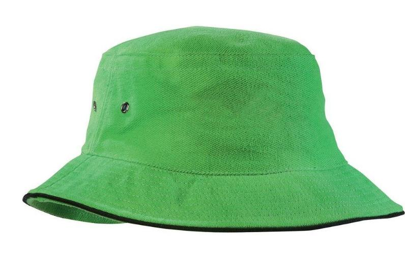 caps-4007 Legendlife breathable bucket hat