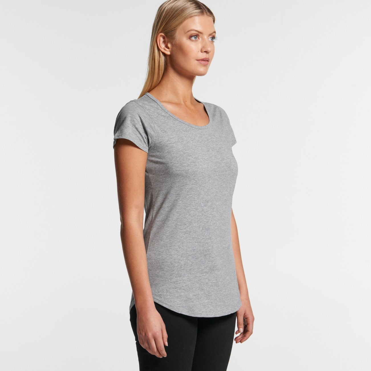 Womens Mali Tee-4008-as-colour