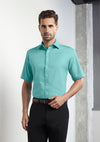 hudson mens short sleeve shirts-40322