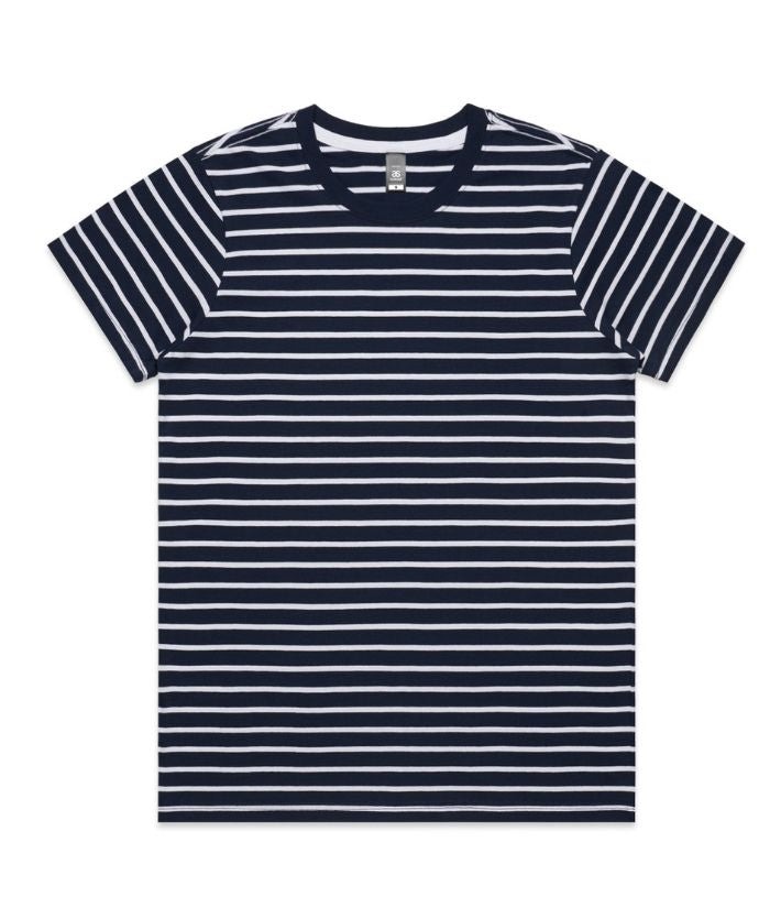 Womans Maple Stripe Tee