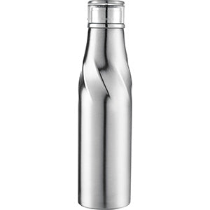 Hugo Auto-Seal Copper Vacuum Insulated Bottle 650ml