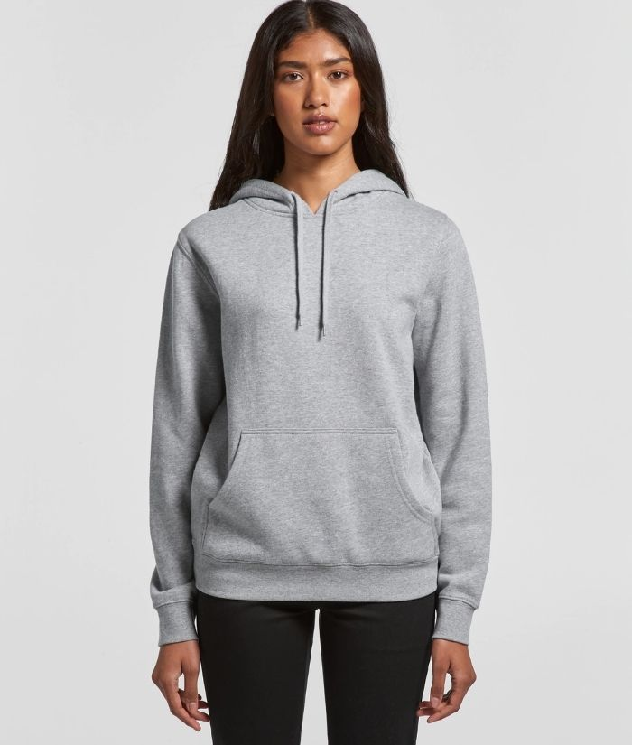4102-womens-as-colour-stencil-hoodie-grey-marle-leavers-sports-teams-casual