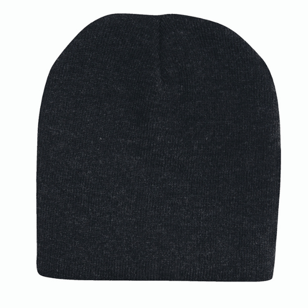 Rolled Down Acrylic Beanie