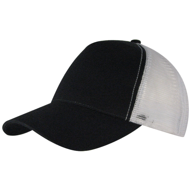 5003-Mac Trucker Cap Premium Apparel