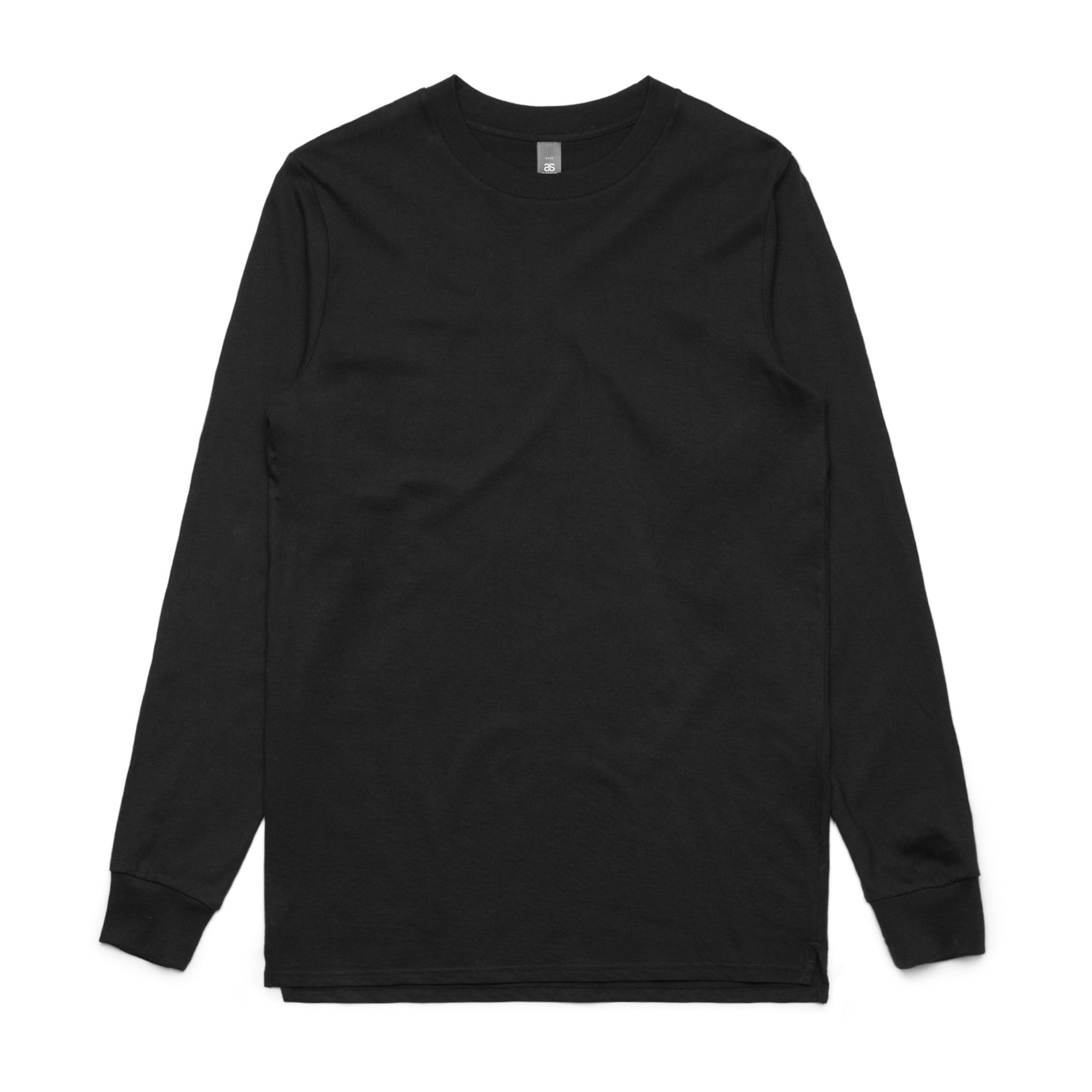 Mens Base Long Sleeve Tee