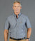Icon Mens Short Sleeve Work Shirt-5045sn-career-by-gloweave