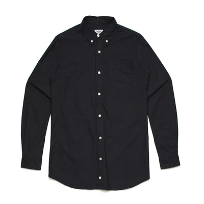 Mens Oxford Shirt - AS Colour