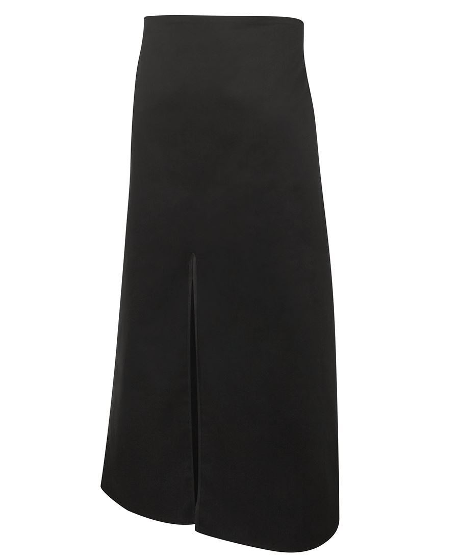 black-aprons-nz-5ac-JB's-Continental-waist-1/2-apron-cafe-restaurant-pocket