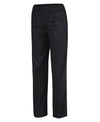 Ladies Elasticated Chef Pant