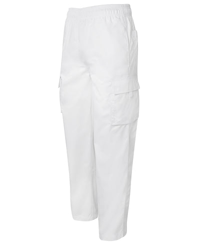 Elasticated Chef Cargo Pant - Unisex