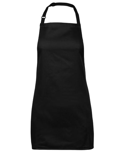 Bib Apron - Without Pocket