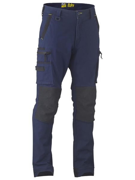 bisley-flex-&-move-stretch-utility-zip-cargo-pant-bpc6330