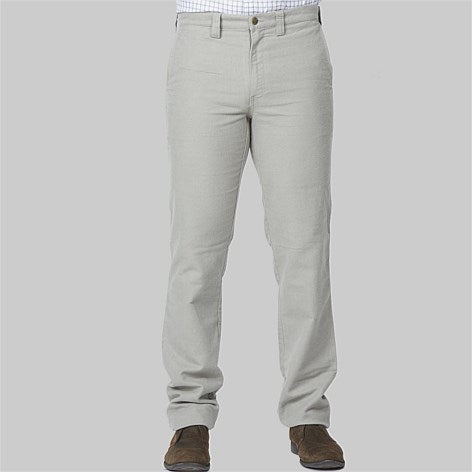 Mens Nor'West Moleskin Pant