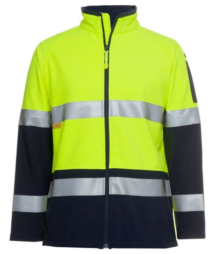 jb's-hi-vis-day-night-softshell-jacket-6D4LJ-lime-charcoal